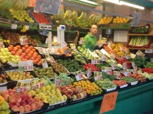 Mercato di Las Palmas